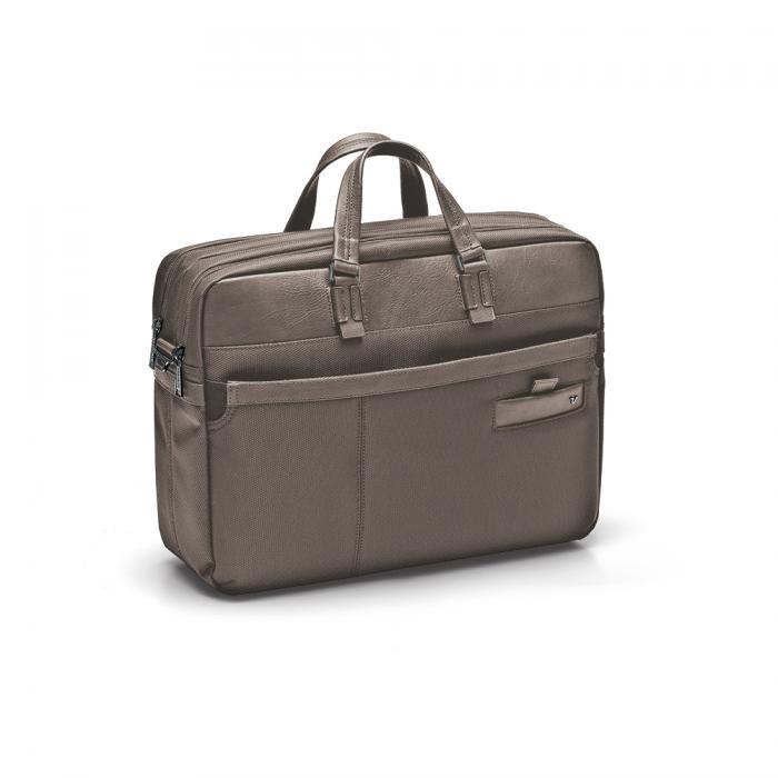 Laptop Briefcase  ECRU