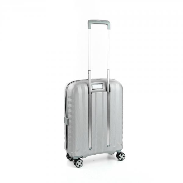 Cabin Luggage  GREY/SILVER Roncato