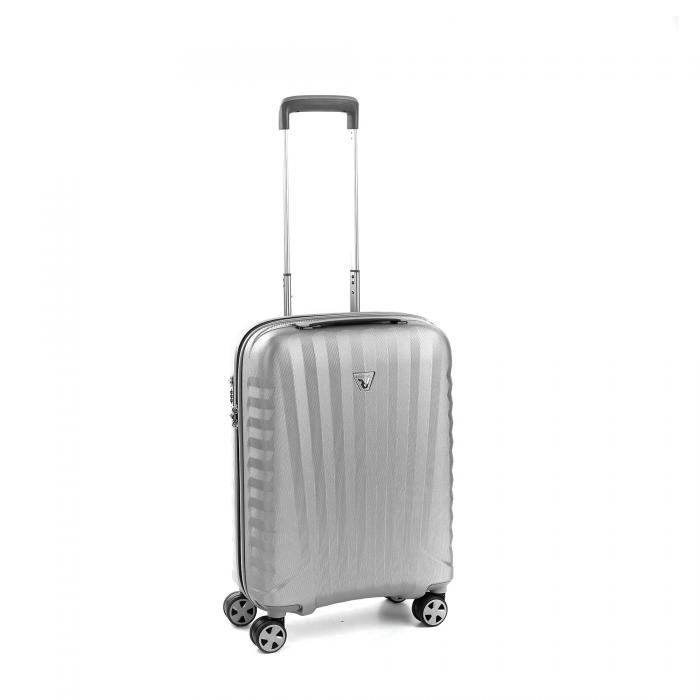 Cabin Luggage  GREY/SILVER
