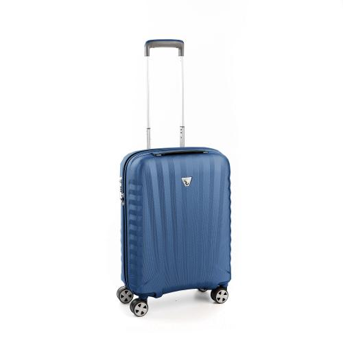 CABIN LUGGAGE  BLUE/BLUE
