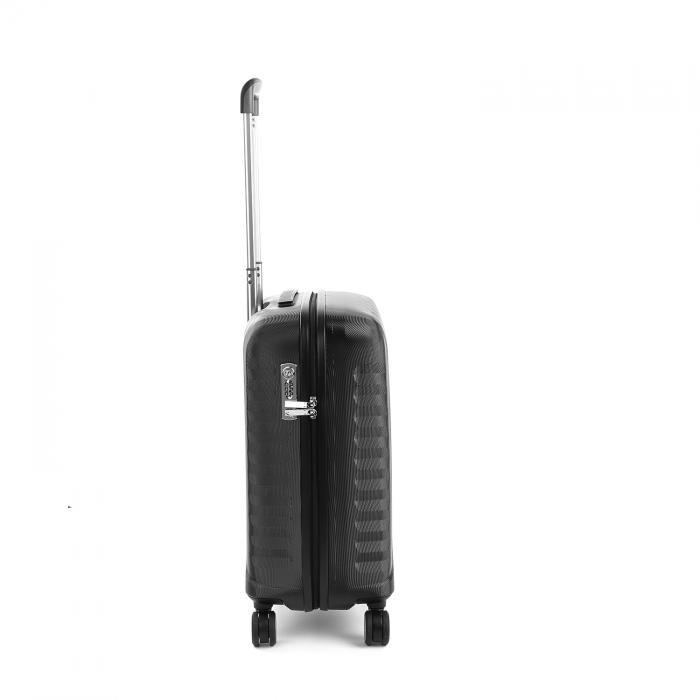 Trolley Cabina  NERO/NERO Roncato