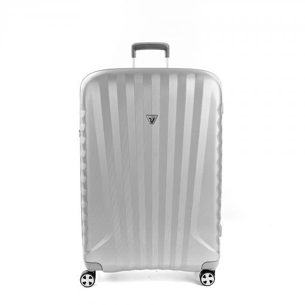 Trolley Moyenne Taille  GREY/SILVER Roncato