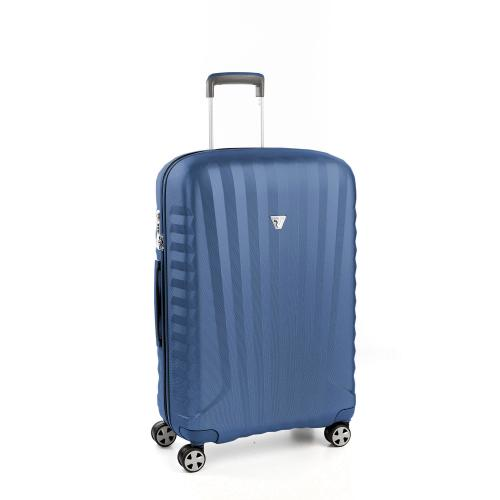 TROLLEY MEDIO  BLU