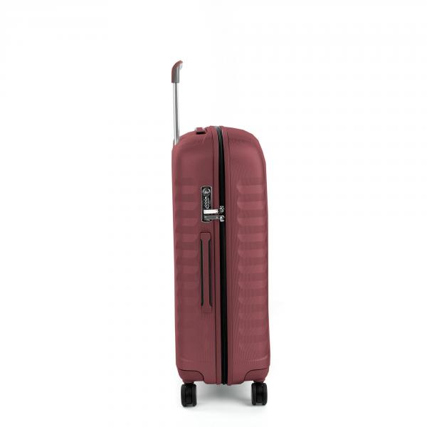 Trolley Moyenne Taille  (RED/RED) Roncato