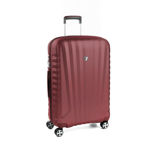 MEDIUM LUGGAGE  (RED/RED)