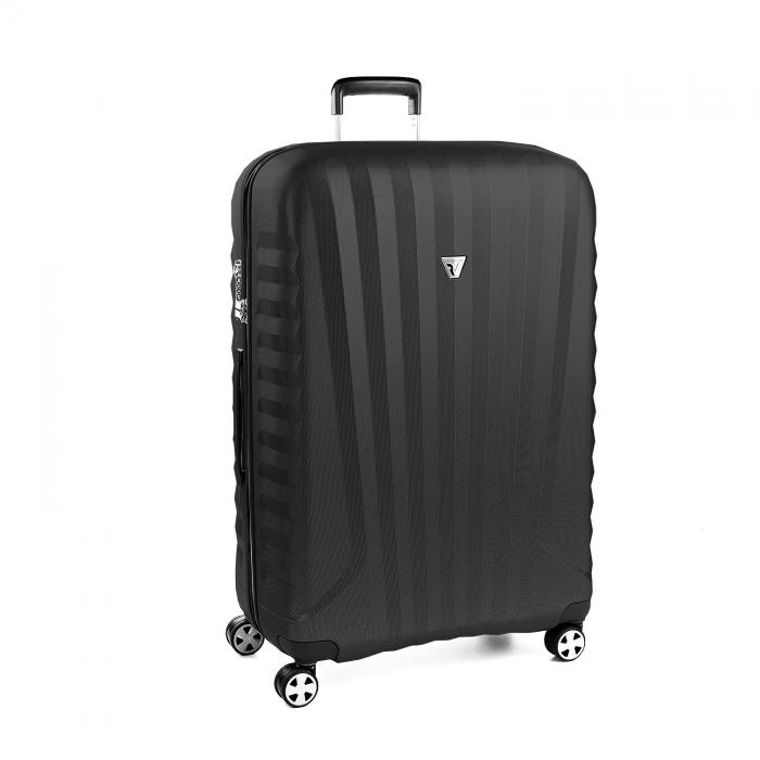 Large Luggage  BLACK/BLACK