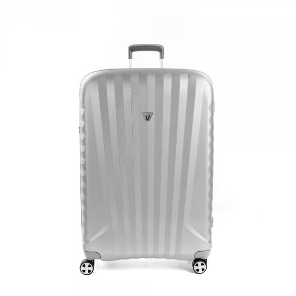 Large Luggage  GREY/SILVER Roncato