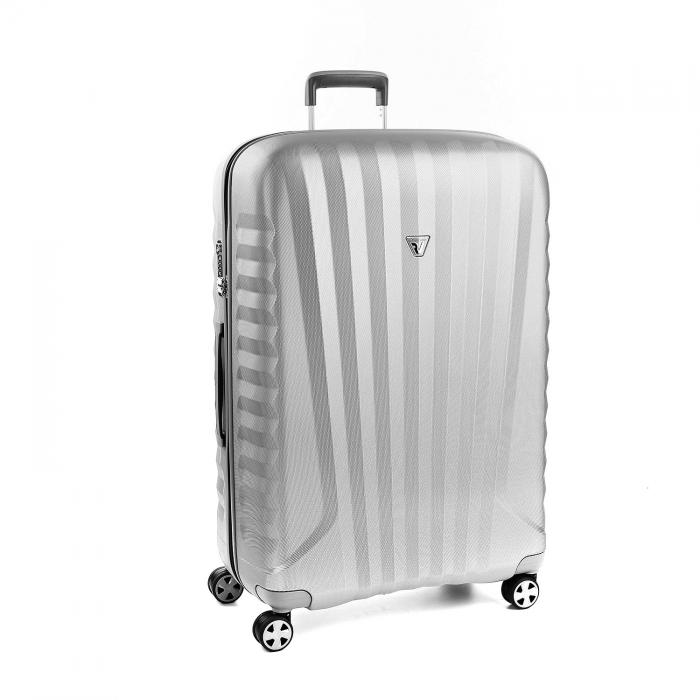 Large Luggage  GREY/SILVER