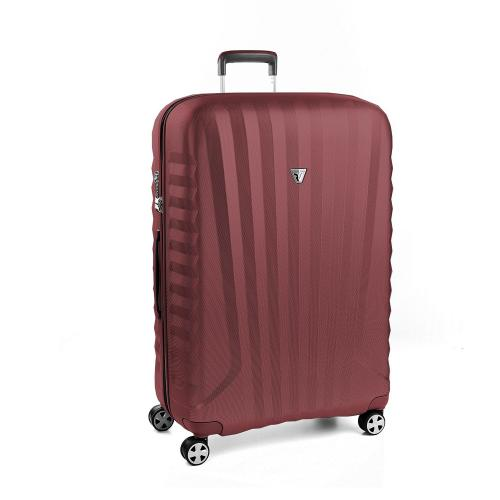 TROLLEY GRANDE TAILLE  (RED/RED)