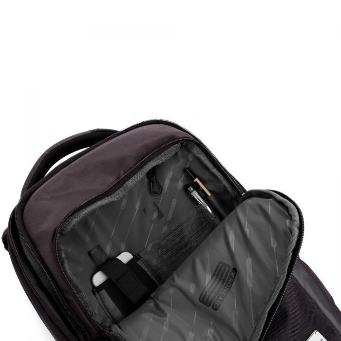 Backpack  DARK BROWN Roncato