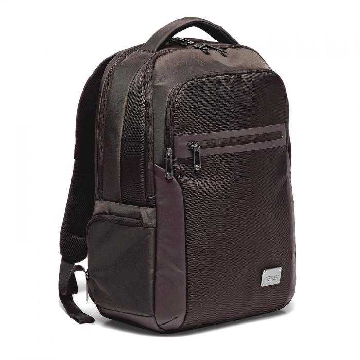 Backpack  DARK BROWN