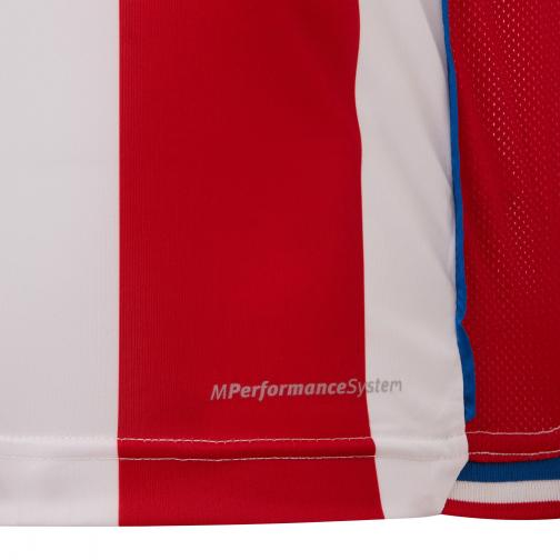 Macron Jersey Home Stoke City   17/18 Red/White Tifoshop