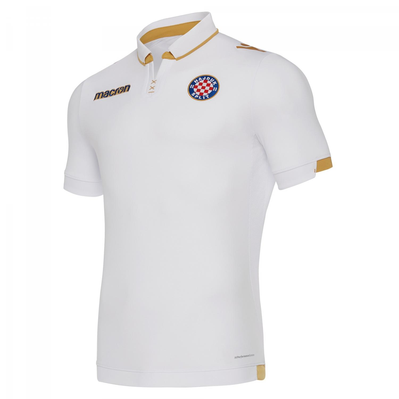 Macron Shirt Home Hajduk Spalato   17/18
