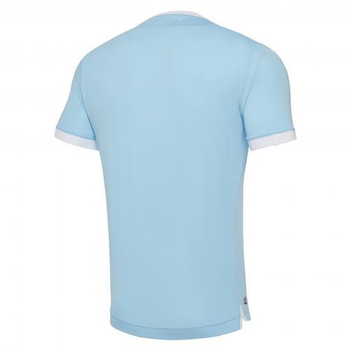 Macron Shirt Home Lazio   17/18 LIGHT BLUE Tifoshop