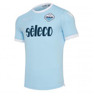 Macron Shirt Home Lazio   17/18