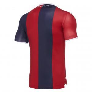 Macron Shirt Home Bologna   17/18