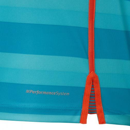 Macron Maillot De Match Home Miami Mls   17/18 Light blue Tifoshop