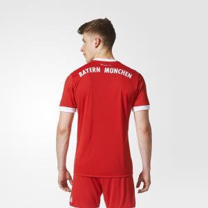 Adidas Jersey Home Bayern Monaco   17/18