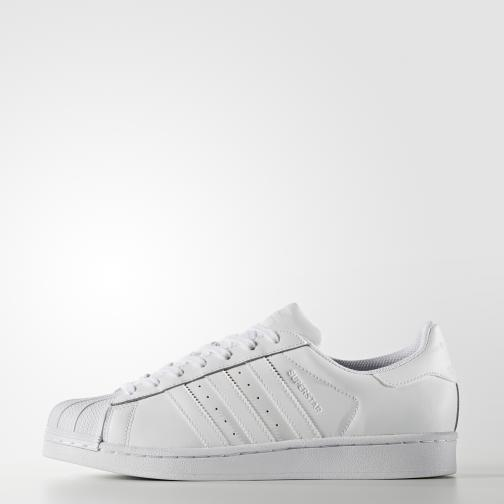 Adidas Originals Shoes Superstar FTWR WHITE/FTWR WHITE/FTWR WHITE Tifoshop