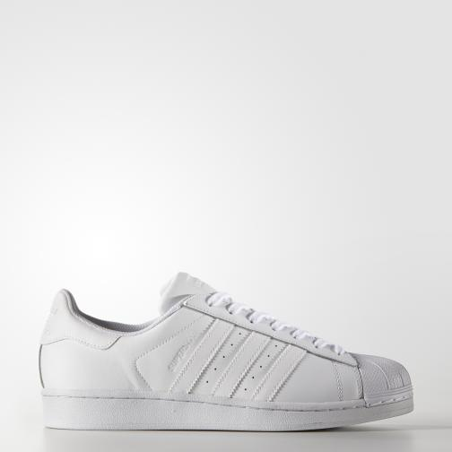 Adidas Originals Shoes Superstar FTWR WHITE/FTWR WHITE/FTWR WHITE