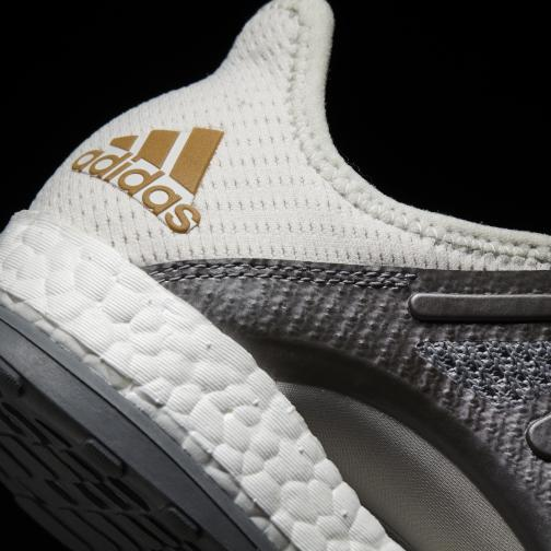 Adidas Chaussures Pureboost Xpose  Femmes GREY ONE F17/GREY THREE F17/TACTILE GOLD MET. F17 Tifoshop