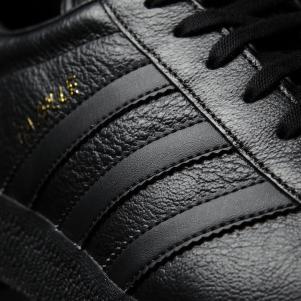 033f960cd238 Adidas Originals Shoes Gazelle Core Black core Black gold Met ...