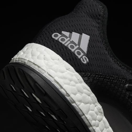 Adidas Chaussures Pureboost Xpose  Femmes CORE BLACK/CORE BLACK/TECH SILVER MET. F13 Tifoshop