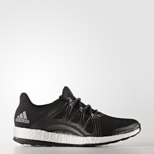 Adidas Chaussures Pureboost Xpose  Femmes CORE BLACK/CORE BLACK/TECH SILVER MET. F13