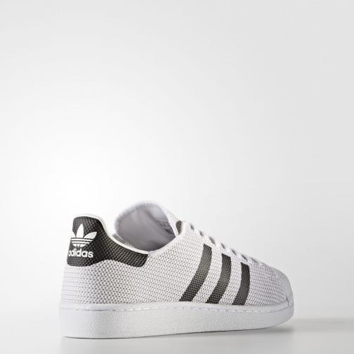 Adidas Originals Chaussures Superstar FTWR WHITE/FTWR WHITE/CORE BLACK Tifoshop