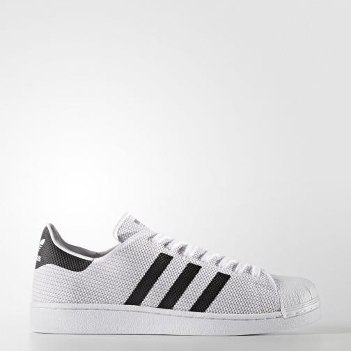 Adidas Originals Chaussures Superstar FTWR WHITE/FTWR WHITE/CORE BLACK