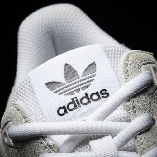 Adidas Originals Scarpe Zx 750 Bianco Tifoshop