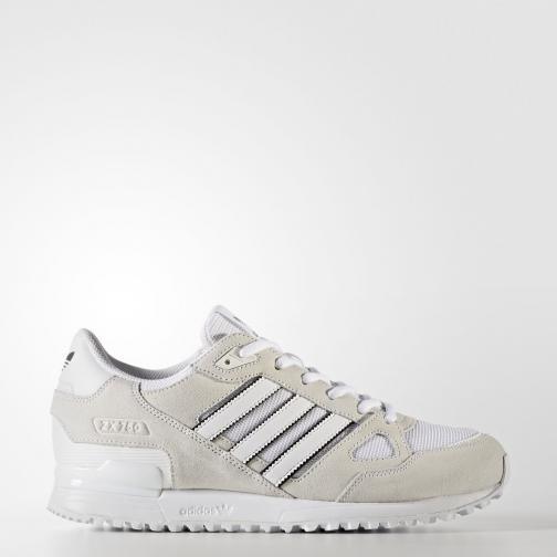 Adidas Originals Scarpe Zx 750 Bianco