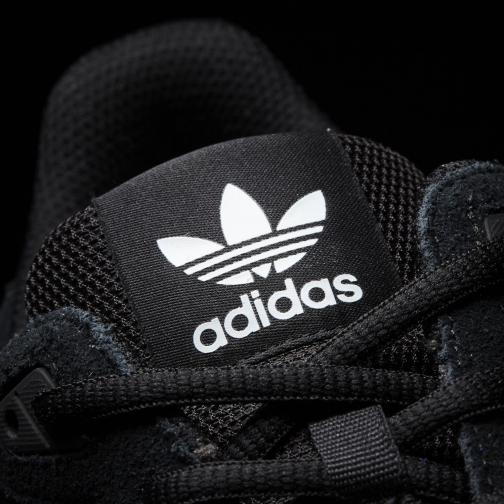 Adidas Originals Schuhe Zx 750 CORE BLACK/CORE BLACK/FTWR WHITE Tifoshop