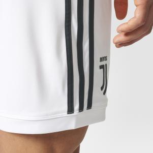 Adidas Game Shorts Home Juventus   17/18