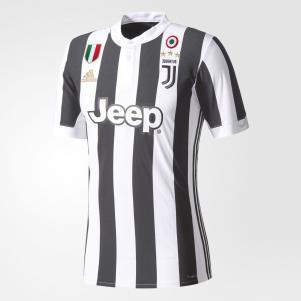Adidas Maglia Gara Home Juventus   17/18