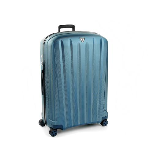 LARGE LUGGAGE  SKY BLUE