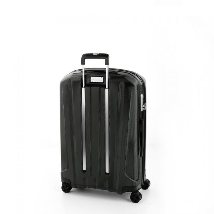 Medium Luggage  BLACK Roncato