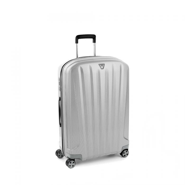 Medium Luggage  SILVER