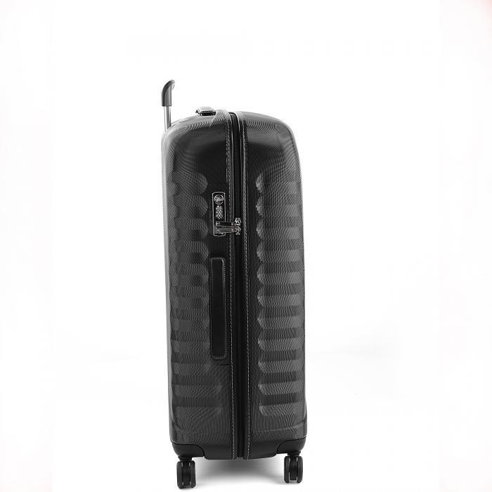 Large Luggage  BLACK/BLACK Roncato