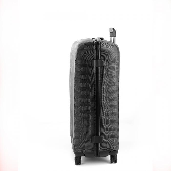 Trolley Grande Taille  BLACK/BLACK Roncato