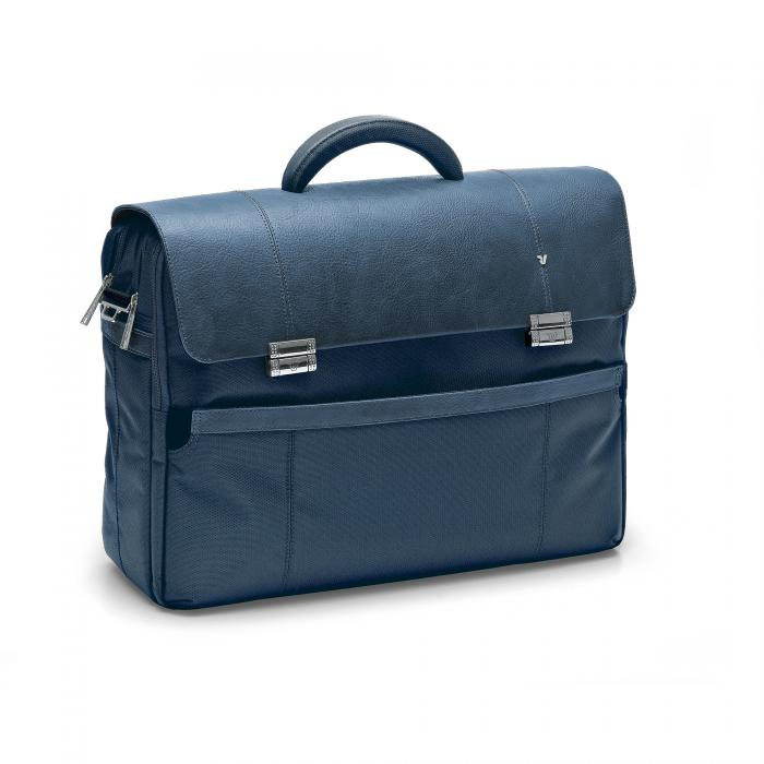 Laptop Briefcase  DENIM