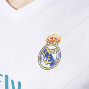 Adidas Maillot De Match Home Real Madrid   17/18