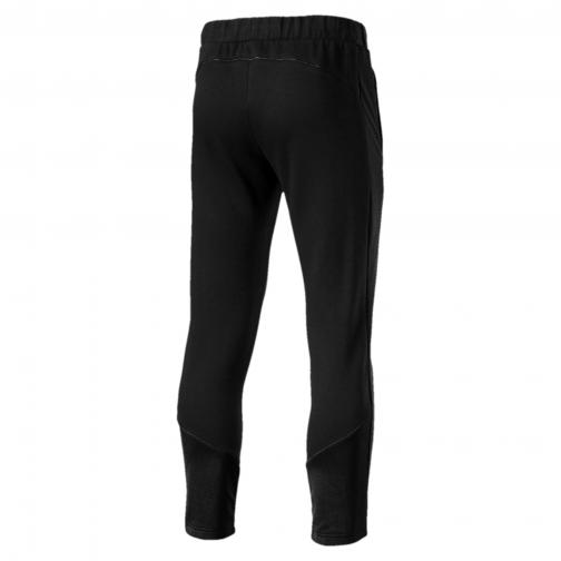 Puma Pant Ub Pants Cotton   Usain Bolt COTTON BLACK Tifoshop
