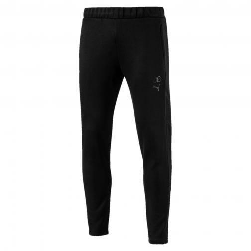 Puma Pant Ub Pants Cotton   Usain Bolt COTTON BLACK