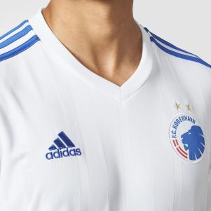 Adidas Shirt Home Fc Copenhagen   17/18