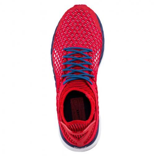 Puma Shoes Speed Ignite Netfit TOREADOR-BLUE DEPTHS-PUMA WHITE Tifoshop