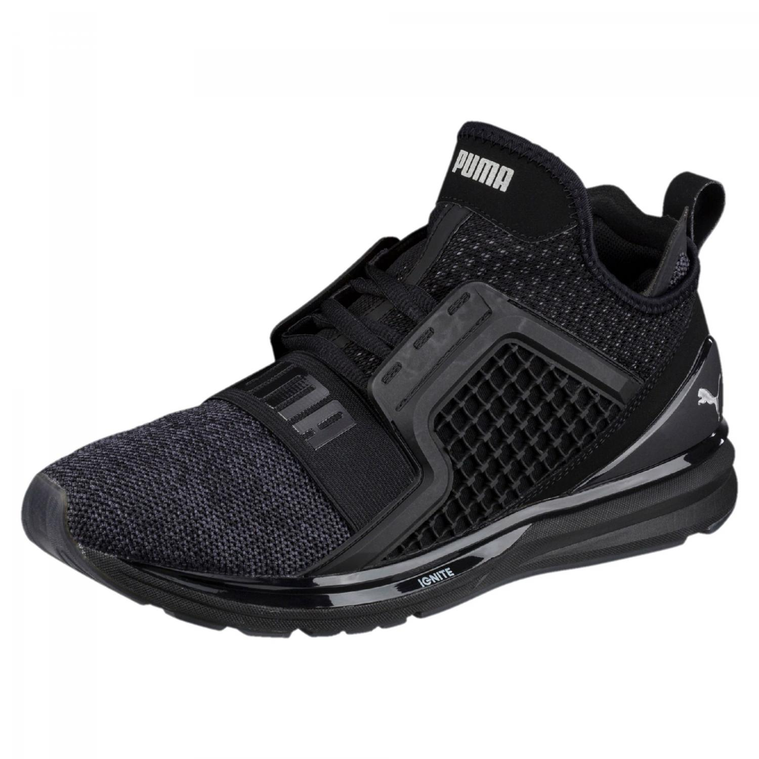 Puma Select Ignite Limitless Knit EU 45