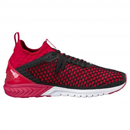 Puma Chaussures Ignite Dual Netfit TOREADOR-PUMA BLACK Tifoshop