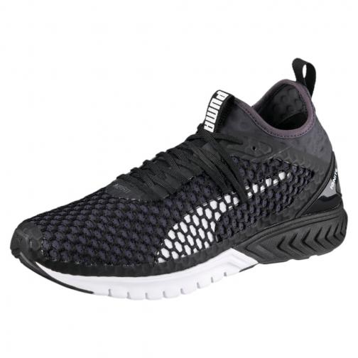 Puma Shoes Ignite Dual Netfit PUMA BLACK-QUIET SHADE