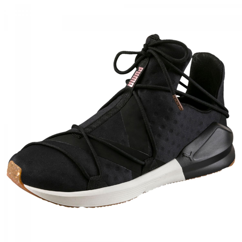44b25be22c8 Puma Shoes Fierce Rope Vr Women Woman Puma Black-whisper White -  Tifoshop.com